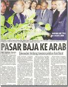 Harian Metro, 22 Ogos 2005