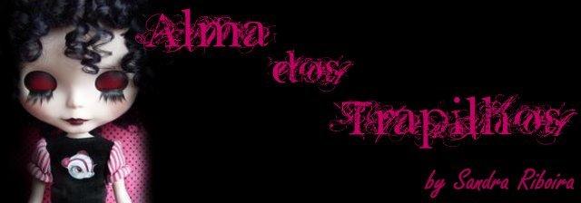 ALMA DOS TRAPILHOS BY SANDRA RIBOIRA
