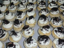 oreo cheese cup kek