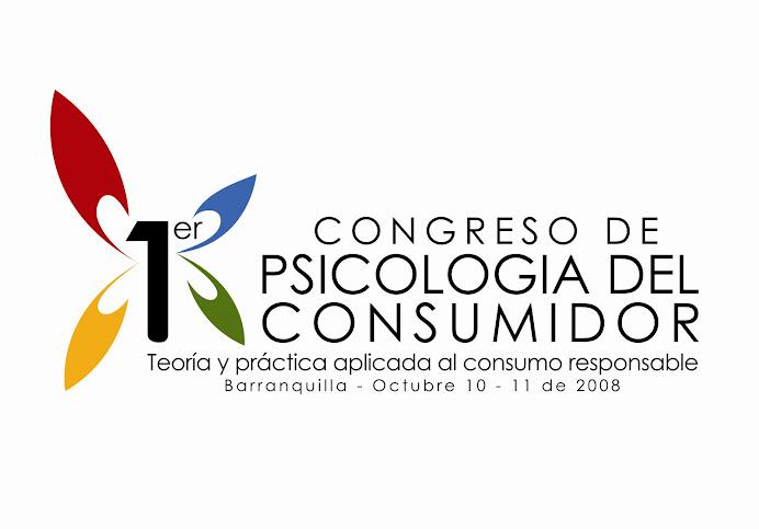 Primer Congreso de Psicología del Consumidor