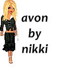 Shop AVON by Nikki