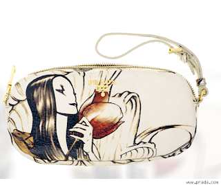 Fantasy Island: Prada Fairy Bags