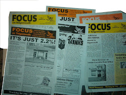 FOCUS Newsletters