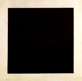 Cuadro negro-Malevich