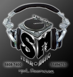 STAR  MUSIC  movil discoteque