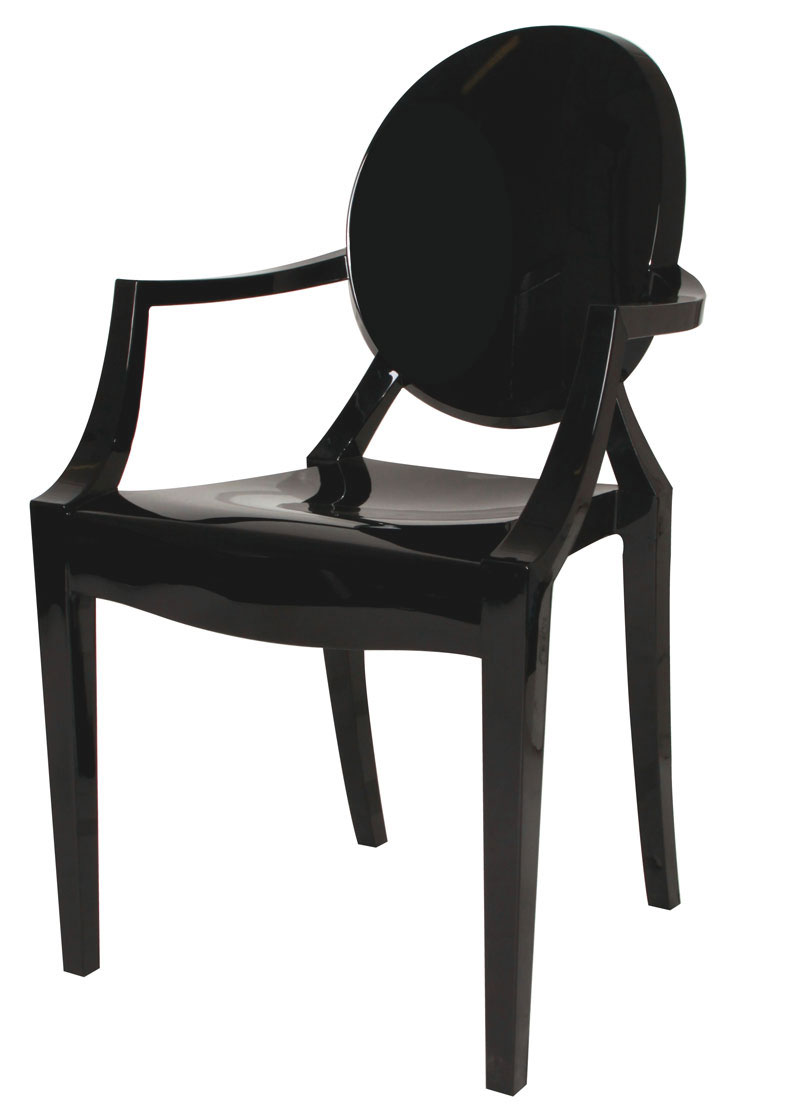 mido marketing sdn bhd louis ghost armchair. Black Bedroom Furniture Sets. Home Design Ideas