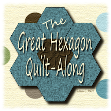 The Great Hexagon Quilt-Along