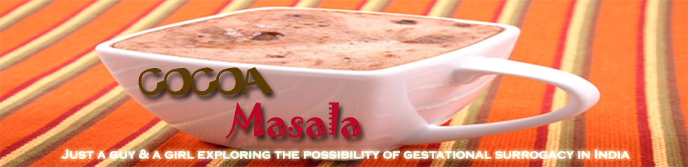 CocoaMasala