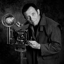 Un fotógrafo que revolucionó la moda
