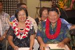 ...Ket nagsapata ni Alan Arakawa kas Mayor ti Maui