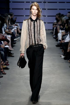 Proenza Schouler Summer 2011 – our favourites, part 2