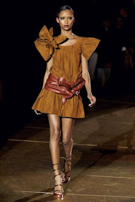 Marc Jacobs Summer 2011 – our favourites