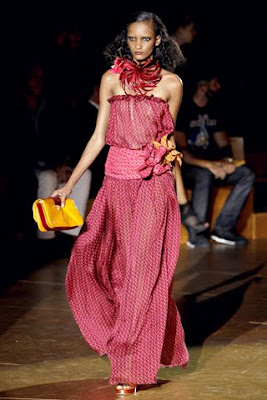 Marc Jacobs Summer 2011 – our favourites, part 3