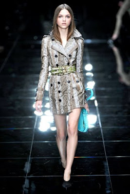 Burberry Prorsum Summer 2011 – our favourites, part 2