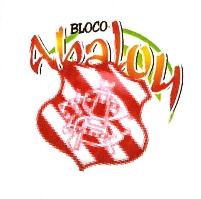 Bloco Abalou Bangú -  Ano 1
