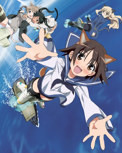Strike Witches  Strike-witches