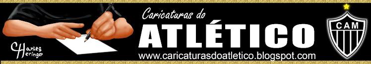 Caricaturas do Atlético