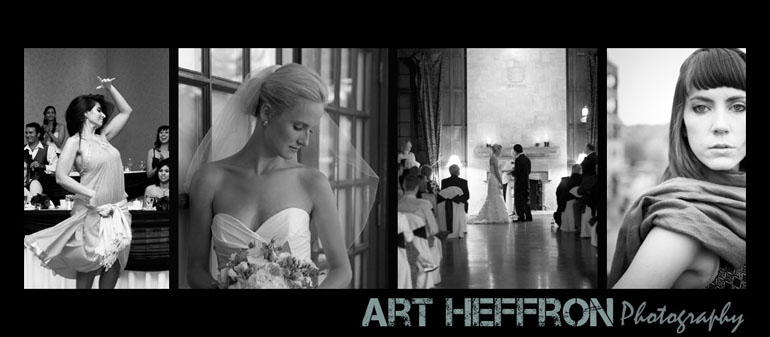Art Heffron <p>Live Music & Wedding Photographer</p>