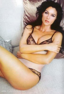 monica bellucci sex