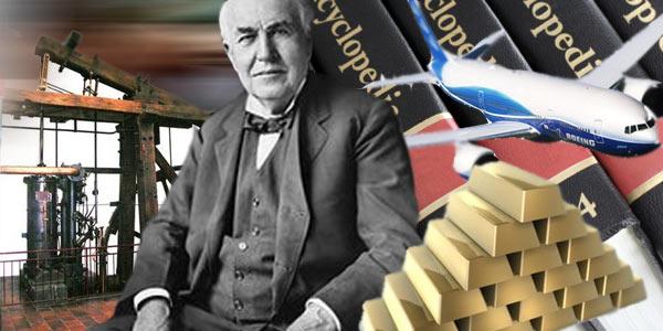 Ternyata Prediksi Perkembangan Teknologi Thomas Alva Edison Benar