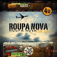Roupa Nova – For You (4 U) (2008)