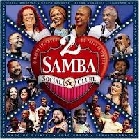 Samba Social Clube – Vol. 2 (2009)