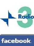 LA PAGINA DI RADIO 3
