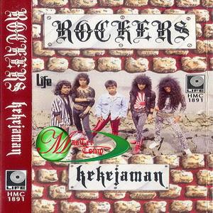 Rockers - Kekejaman '88 - (1988)
