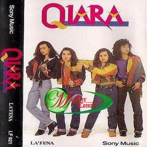 Qiara - Qiara '92 - (1992)