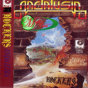 Rockers - Andalusia '90 - (1990)
