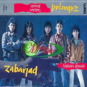 Zabarjad - Tarian Jemari '91 - (1991)