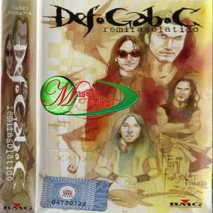 Def Gab C - Remifasolatido '01 - (2001)