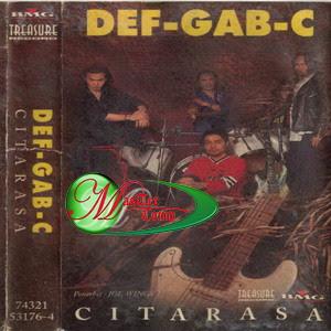 Def Gab C - Cita Rasa '97 - (1997)
