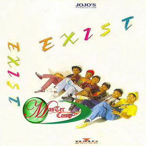 Exist - Exist '91 - (1991)