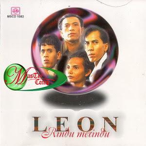 Leon - Rindu Merindu '95 - (1995)