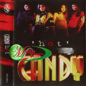 Candy - Hot '98 - (1998)