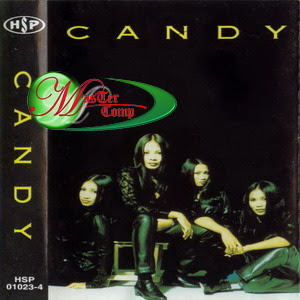 Candy - Candy '97 - (1997)