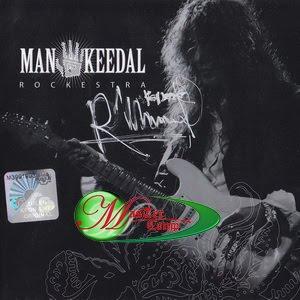Man Keedal - Rockestra 2008