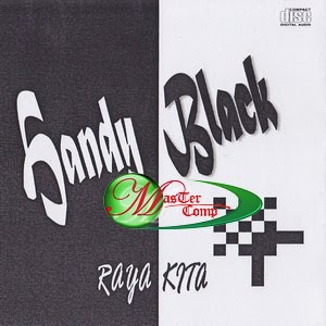 Handy Black - Raya Kita 2009