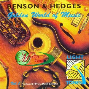 Benson & Hedges - Golden World Of Music Vol 1 '94