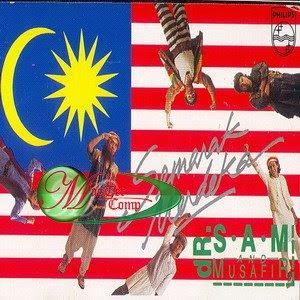 Dr Sam & Musafir - Semarak Merdeka '87