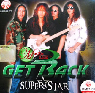 Getback - Superstar '08