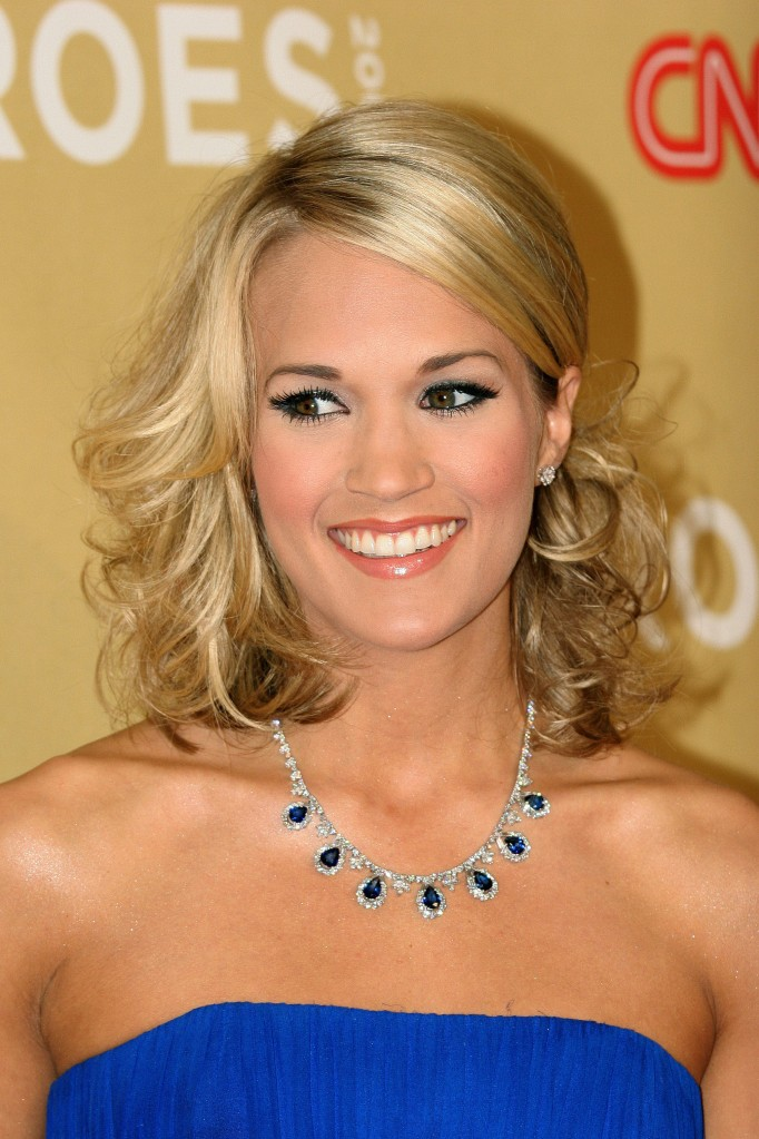 Best Celebrity Hair Styles for 2009