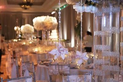 African american brides blog wedding decor inspiration for American wedding decoration