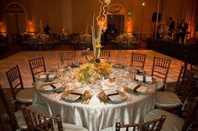 African American Brides Blog: Wedding Decor Inspiration