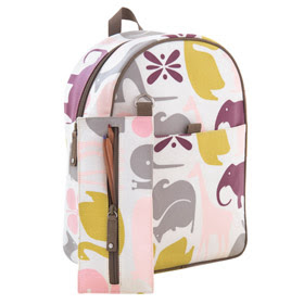 beautiful brown babies mod squad dwell studio backpacks