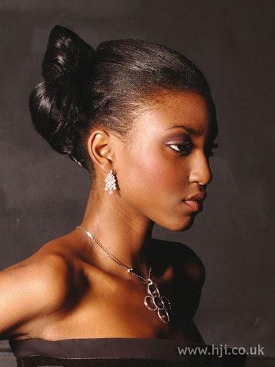 African American Wedding Hairstyles Amp Hairdos Haute Cross