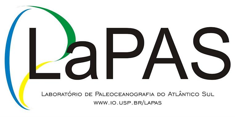 Laboratório de Paleoceanografia do Atlântico Sul