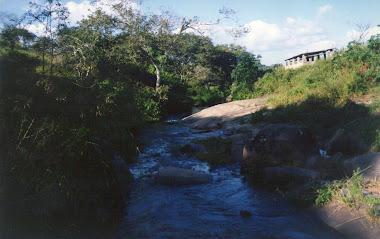 Rio Calumbi