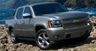 E85 Truck Ethanol